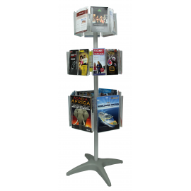 ClipLock Mix & Match Carousel – Any 3 Tiers