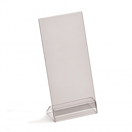 1/3rd A4 Angled Information Holder