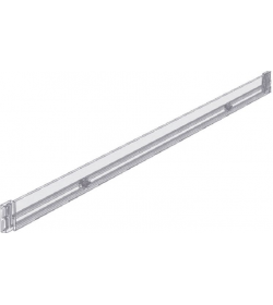 460mm(w) polycarbonate wall strip