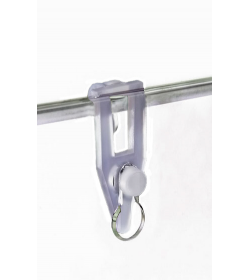 Wire Frame Hanging Clips