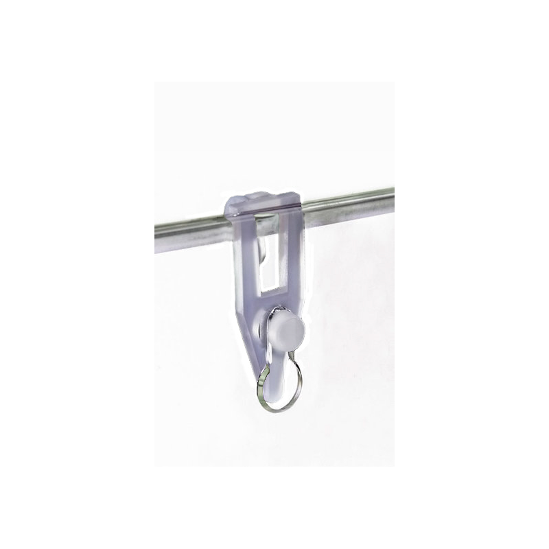 Wire Frame Hanging Clips - Taymar Brochure Holders