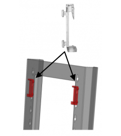 ClipLock Mounting Clips