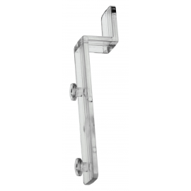 ClipLock Vertical Slatwall Mounting Clips